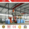 200L-20000L Automatic HDPE Plastic Hollow Product Extrusion Blow Moudling Machine
