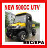 EEC 500cc UTV 4X4 UTV for Sale (MC-161)