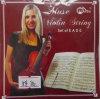 Fine Violin Strings! Steel-Core! (Xgt-25)