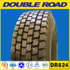 Professional Longmarch Doubleroad Top Tire Brands 315/70r22.5 Truck Tire