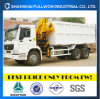 Sinotruk 6X4 HOWO Tipper with Crane