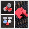 Medical Grade Silical Gel Mud Custom Molded Ear Plugs