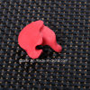 2017 silicon Custom Molded Security Racing Earplug