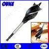 High Quality Four Flutes Wood Working Auger Drill Bits
