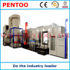 Powder Spray Booth for Wire Netting with Good Quality