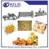 Full Automatic Stainless Steel Puffed Snacks Food Processing Line