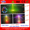 Strobe LED Laser Club Event Light for DJ Disco Party