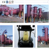 Brand New Waste Engine Oil Purification Plant
