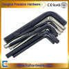 9 PCS High Quality Short Allen Key Set Hex Wrench