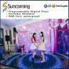 Super Slim Disco Party Portable LED Dance Floor