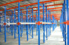 Warehouse Storage Drive-in/Drive-Through Racking (KV14013)