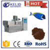 Twin Screw High Quality Fish Food Making Extruder