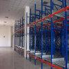 Warehouse Storage Equipment Gravity Pallet Shelving