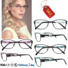 New Fashion Eyewear Frame Titanium Eyeglass Frames