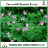 Factory Supply Cranesbill Powder Extract/Geranium Wilfordii Maxim