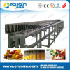 Automatic Juice Line Bottle Inverted Sterilizer