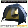 Double Design Outdoor High Waterproof Camping Tent