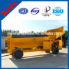 50-300tph Mobile Placer Gold Washing Trommel