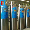 Low Pressure Cryogenic Treatment Gas Cylinder