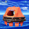 Solas Regulation Self Righting Davit Launched Inflatable Life Raft
