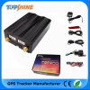 Newest Smart Phone RFID GPS Tracker Identify Driver Anti Theft