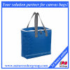 Foldable Cooler Bag -Blue