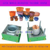 China Huangyan High Quality Hot Sale Plastic Flowerpot Mould