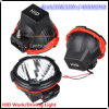 4 Inch 35W HID Work Light Xenon Light for Offroad Car
