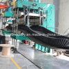 Heavy-Duty Transportation Corrugated Sidewall Cleat Conveyor Belt