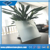 4mm Toughened Clear+ 0.76PVB+4mm Toughened Clear Skylight Laminated Glass