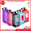 2.2L High Capacity Wave Enviro Sports Bottle BPA Free Portable Outdoor Jug