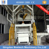 Automatic Loading & Unloading Tumble Belt Shot Blasting Machine