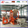 Automatic Concrete Brick Making Machine with European Quality