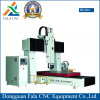 Xfl-2412-1 Five-Axis CNC Router for Woodworking