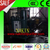 Used Emulsion Turbine Oil Treatment Machine with Vacuum System