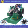 Automatic Cold Heading and Threading Rolling Machine