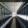 Fish Bone Tunnel Type Milking Parlour System Auto Cow Milker 2*20