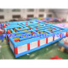 Park Equipment Commercial Use Inflatable Maze/Giant Laser Tag Inflatable Laser Maze Military Maze