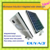 10W 20W Microwave Induction Solar Street Lights