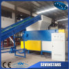 Lumps Plastic Shredder and Crusher Two in One Machinery