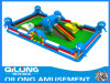 New Design of Inflatable Castle (QL-150525C)