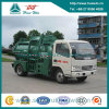 DFAC 4X2 Restaurant Refuse Collecter Truck 5 Cbm