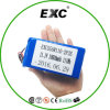 5558110 2p3s 11.1V Battery 10000mAh Lithium Polymer Battery Pack