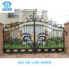 High Quality Crafted Wrought Iron Gate/Door 018