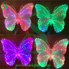 New 2D Butterfly LED Light for Outdoor Decoration