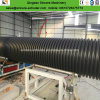 Large Diameter HDPE Drainage Corrugated Pipe Production Extrusion Line
