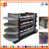 New Customized Supermarket Retail Store Wooden Shelving (Zhs260)