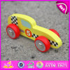 2015 Newest Hot Wooden Sport Car Toy for Kids, Fashion 3D Wooden Toy Sport Car for Children, Mini Sport Car Sales Baby Toy W04A128