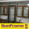Aluminium Flush Door for Room
