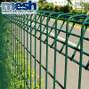 Decorative Wire Mesh Roll Top Fence Malaysia